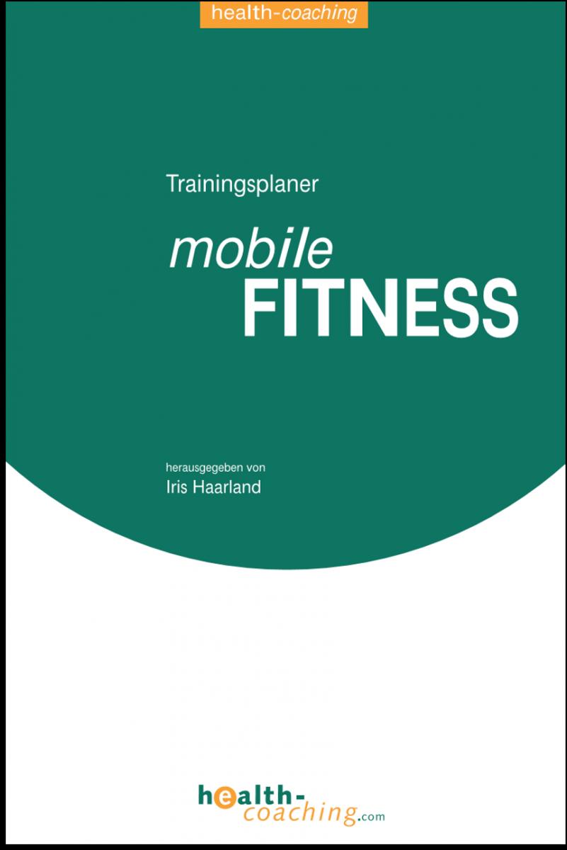 Mobile-Fitness. Trainingsplaner von HEALTH-COACHING.com_