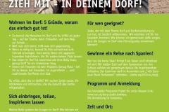 Deutscher Flyer