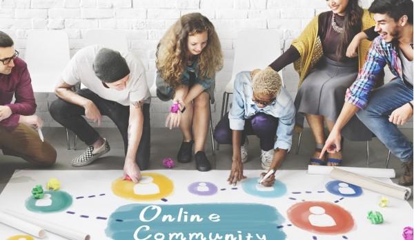 Buildingan Online Community