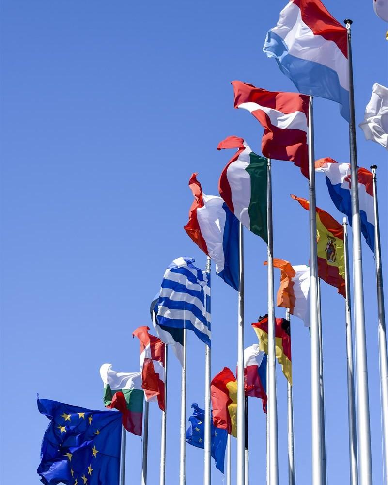 SBE - Samenwerking Burgerkracht Europa