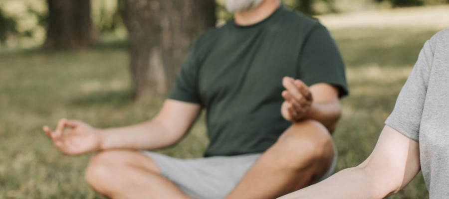 Meditation - Kurse von HEALTH-COACHING.com